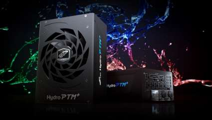 Hydro PTM+, First Liquid-Cooled Power Supply In The Market, To Boost Power Rating By 16-17%