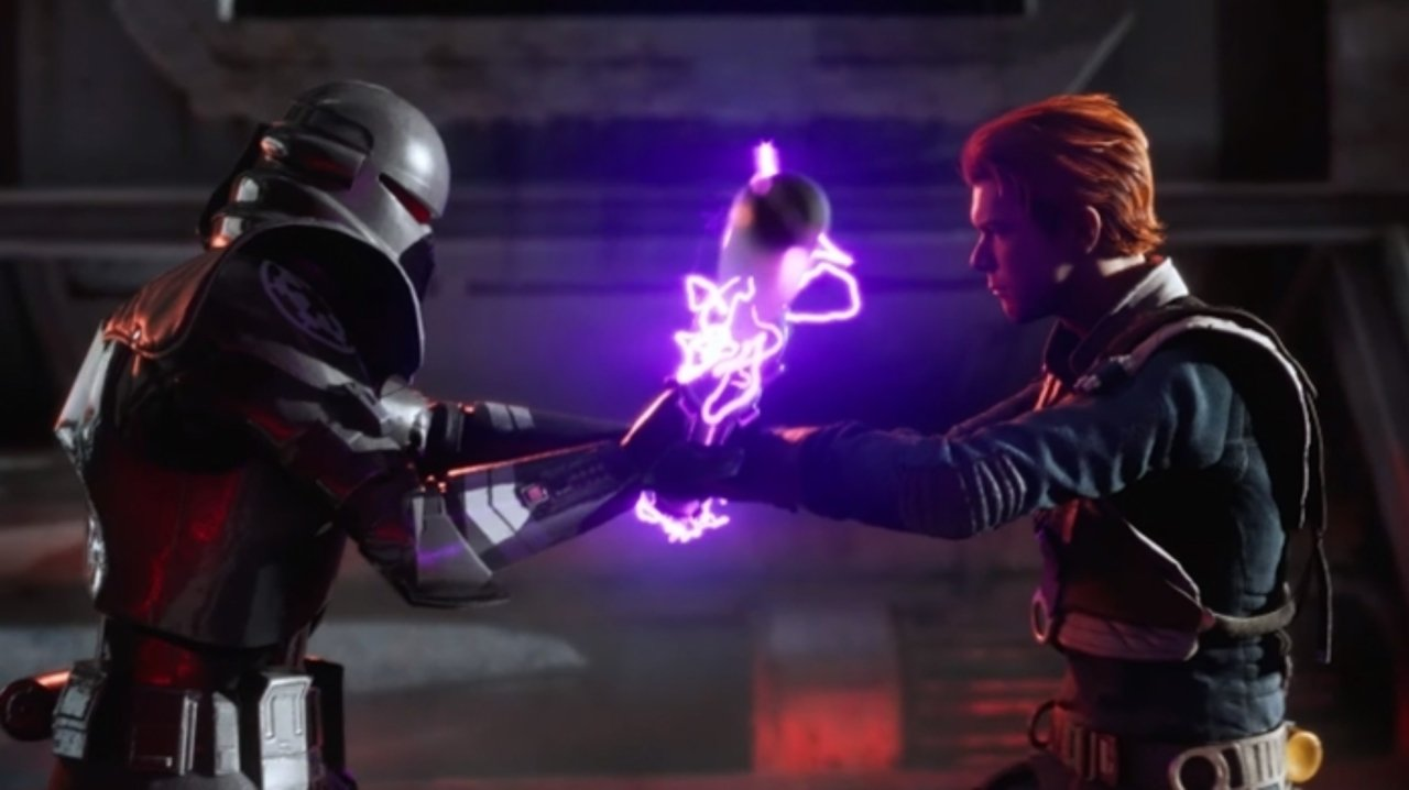 First Trailer For Star Wars Jedi: Fallen Order Reveals Cal Kaestis On The Run From Inquisitors
