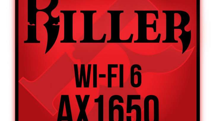 Good News For Online Gamers: Killer AX1650 Wi-Fi 6 Will Always Give You An Edge