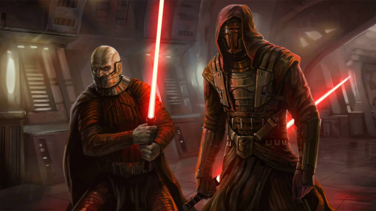 Here's What Knights Of The Old Republic 3 Would Have Been About Before It Was Canceled