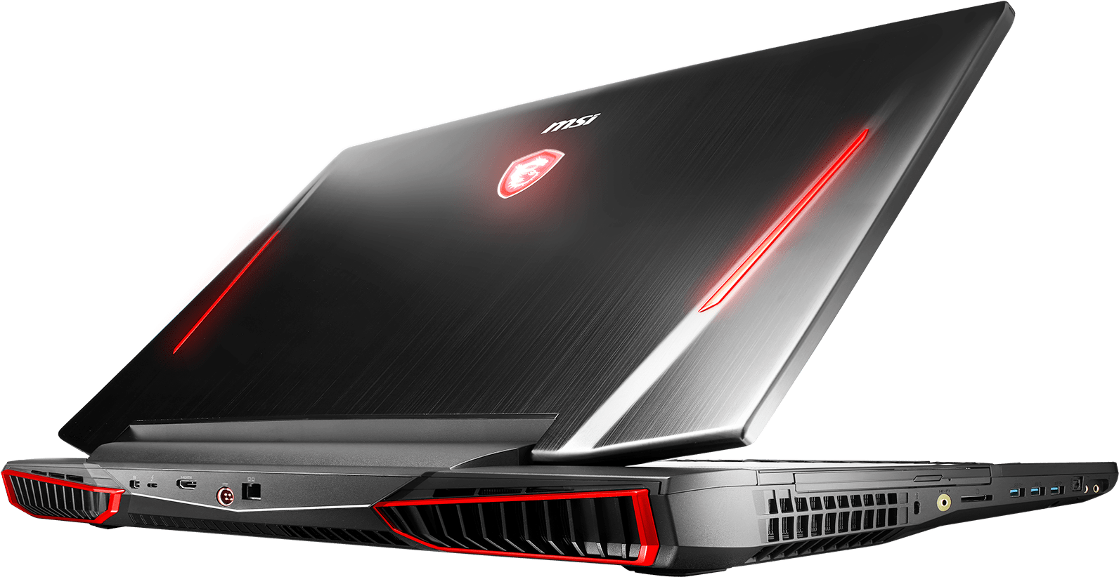 MSI Updated Its Gaming Laptops With The Latest Intel CPUs And Nvidia GPUs