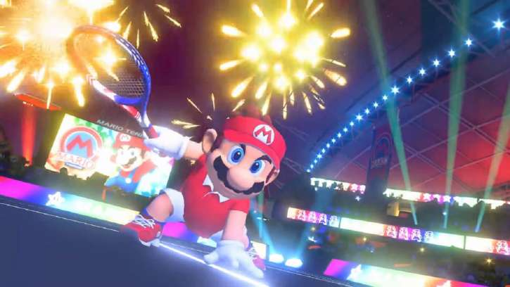 Mario Tennis Aces On The Nintendo Switch Gets Major Update; Introduces A New Mode