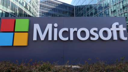 Microsoft Hits The $1 Trillion Mark; Joins Apple And Amazon In The Exclusive Club