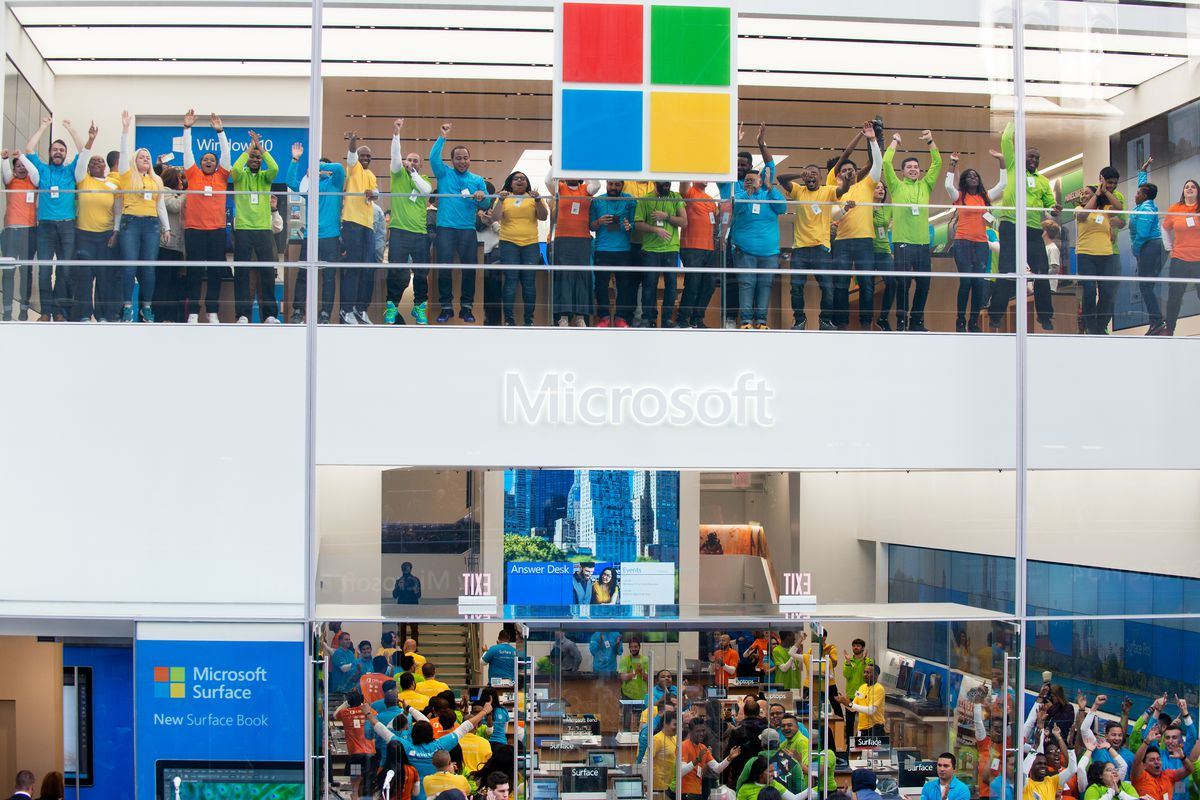Chinese Tech Workers In 996.ICU Fight Get Support From Microsoft Staff In Latest Petition