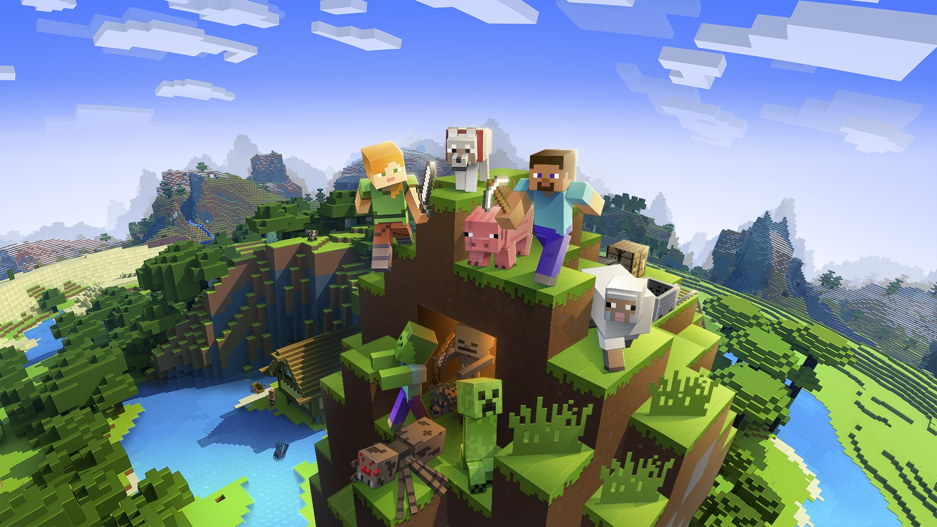 Minecraft Creator Being Slowly Expunged From History; Won't Be Part Of Game's 10th Anniversary
