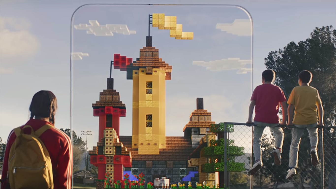 Movie Version Of The Minecraft, Originally Slated For Release This May, Moved Release Date To 2022