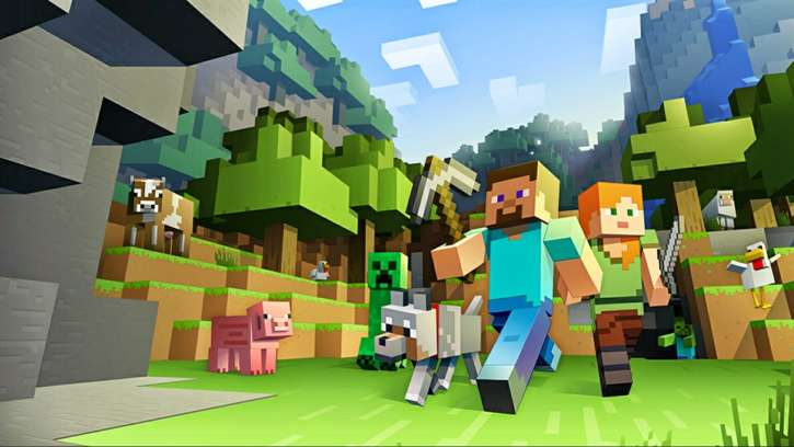 Streamer's Record Run Of Five Years In Minecraft's Permadeath Mode Ends In A Frustrating Way