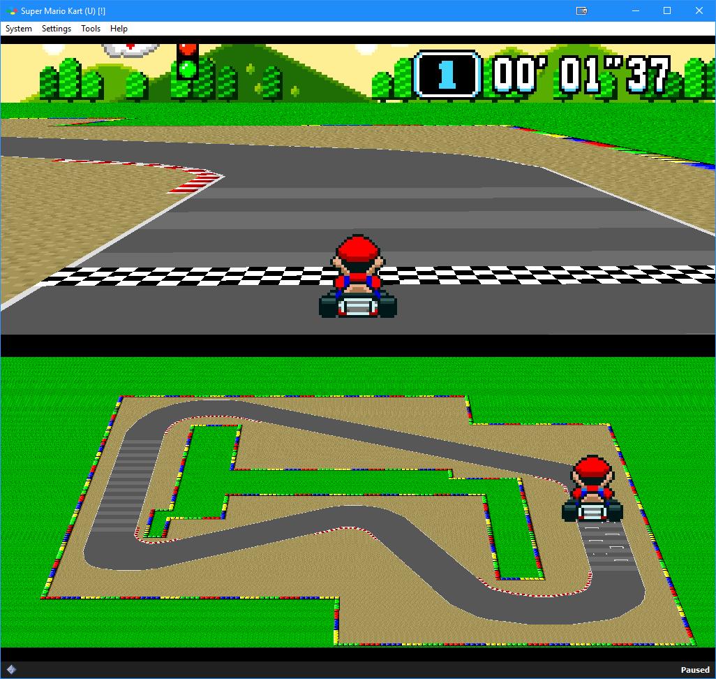 Mod 7 Emulator Breathes Life Into Classic Games