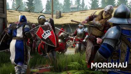 The Developers Behind Medieval Hack 'N Slash Game Mordhau Hope To Get Over Racism, Sexism Controversy