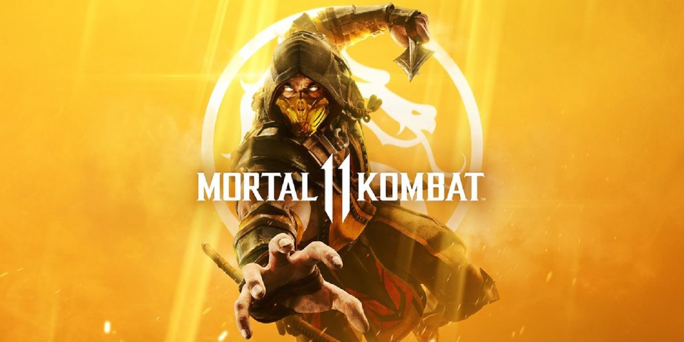 Dataminers Reveal That Mortal Kombat 11 Potentially Has Eleven More DLC Fighters On The Way