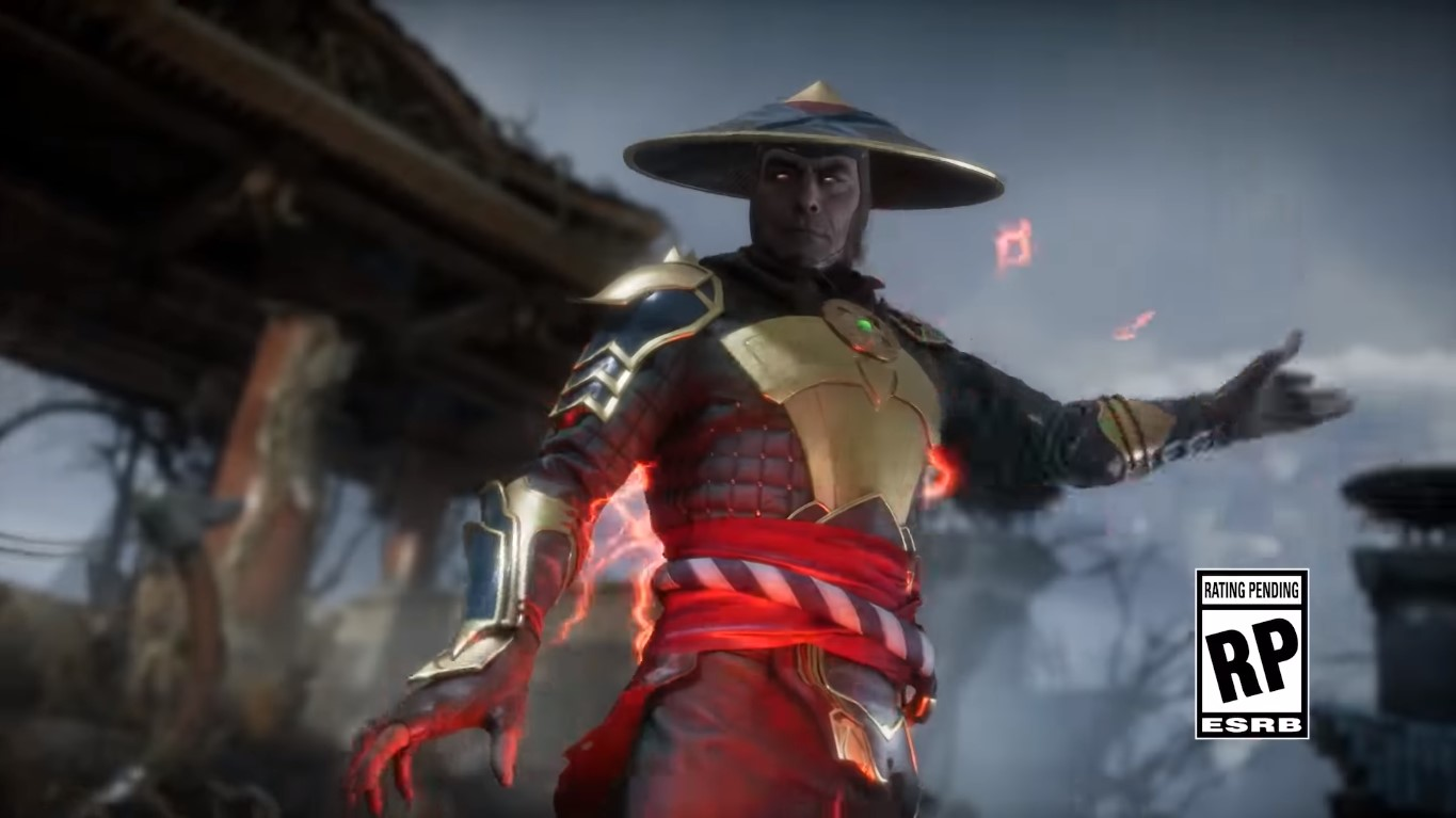 Fans Continue To Cry For Rain In Mortal Kombat 11; Would Netherrealm Studios Listen To Them?