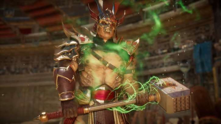 Latest Mortal Kombat 11 Trailer Reveals Shao Kahn's Gory Actions In Gameplay