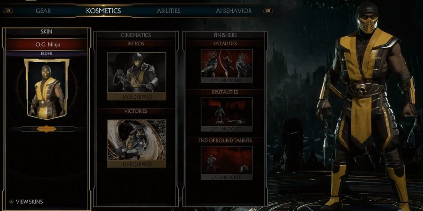 Mortal Kombat 11 Early Reviews Are In; Fires On All Cylinders While Introducing New Folds