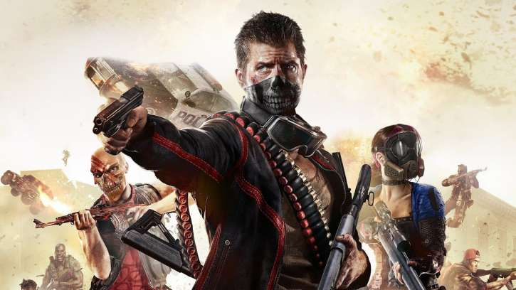 NantG Returns Z1 Battle Royale To Daybreak Game Company; Working On It, A Bad Decision?