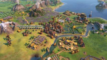 Game-Breaking Civilization VI Bug Has One Solution And One Solution Only: War