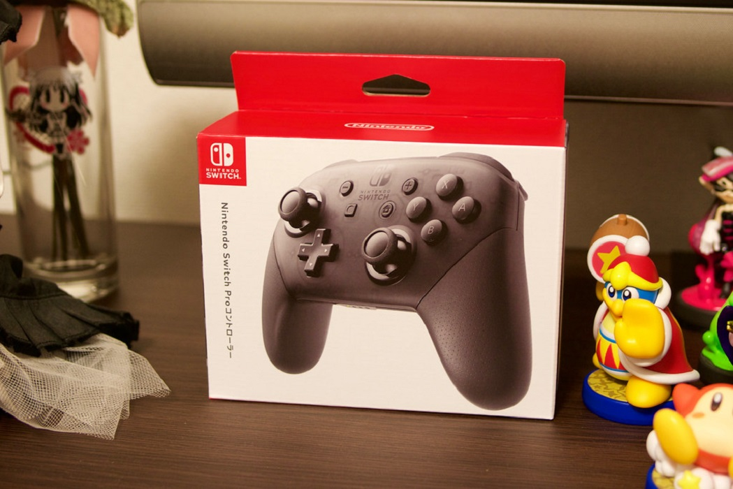 The New PowerA Nintendo Switch Controllers Are Affordable And Feature Cool Designs