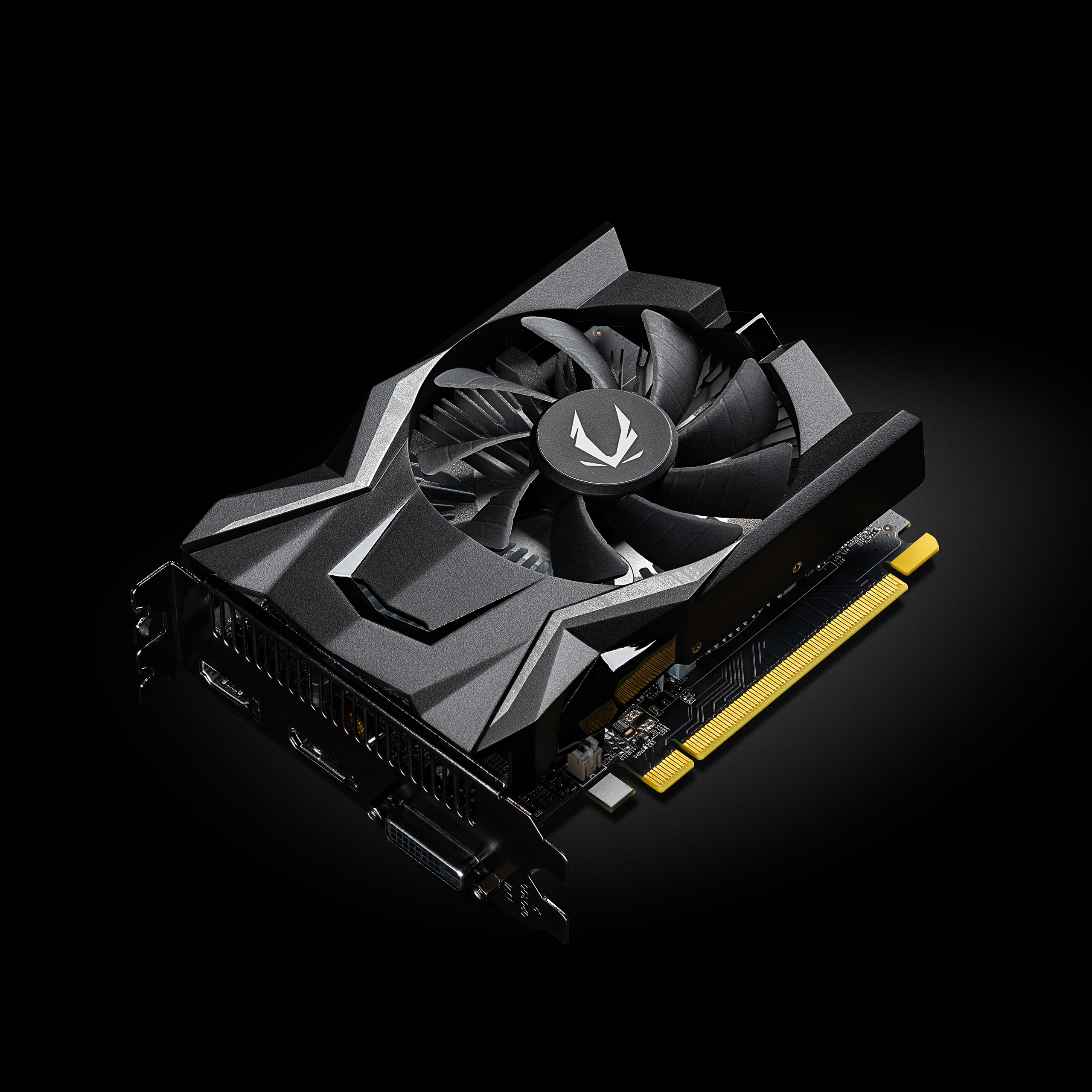 Nvidia's GeForce GTX 1650 Could Be A Cable Free Card And It's Budget Friendly