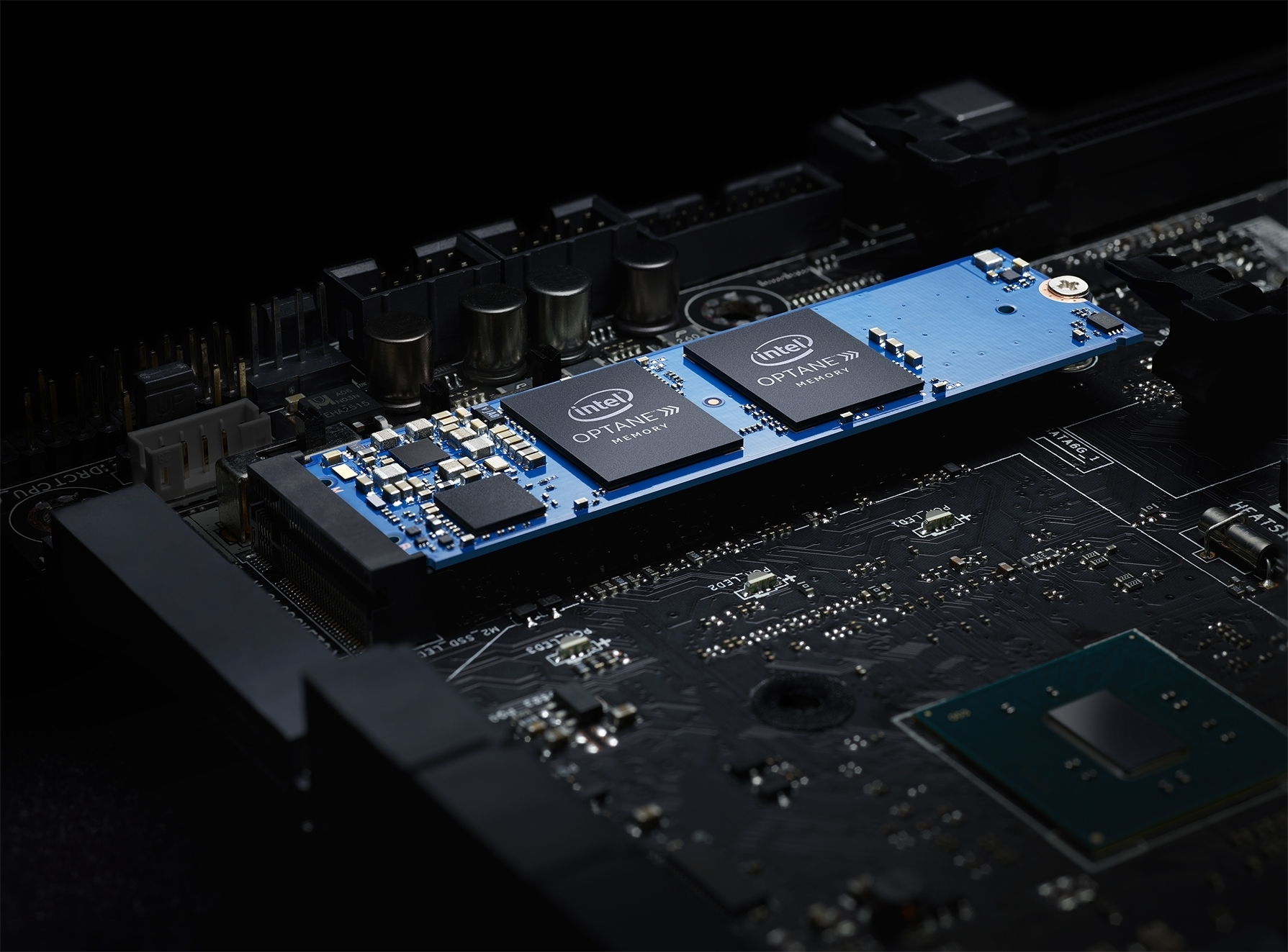 Intel Is Directly Using Optane Memory On Solid-State Drives For Better Performance – But Only Prebuilt Systems Can Use Them Though