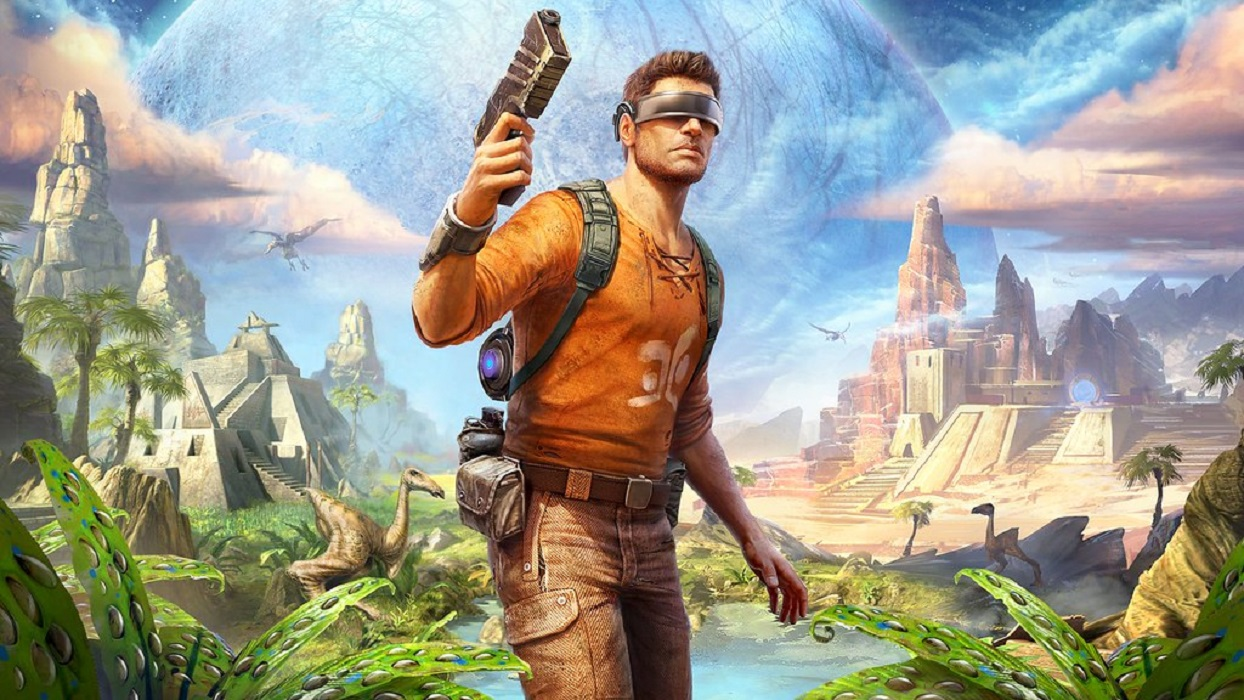 Outcast - Second Contact Will Soon Be Available For Free To Those With An Xbox Live Gold Membership