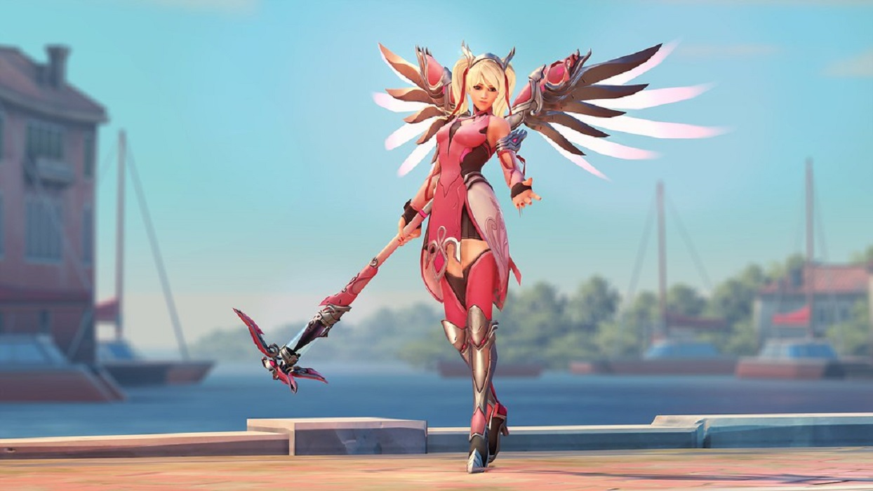 The Popular Overwatch Is Getting The Workshop: A Feature That Lets Fans Customize Gaming Scripts