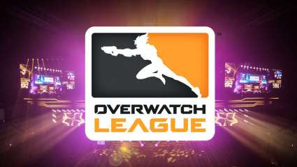 Overwatch League Partners With Anheuser-Busch InBev To Make Bud Light Brand The Official Beer