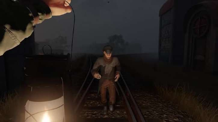 The Demo For Pathologic 2 Is Currently Out Now; Shows Off Creepy And Ominous Tones