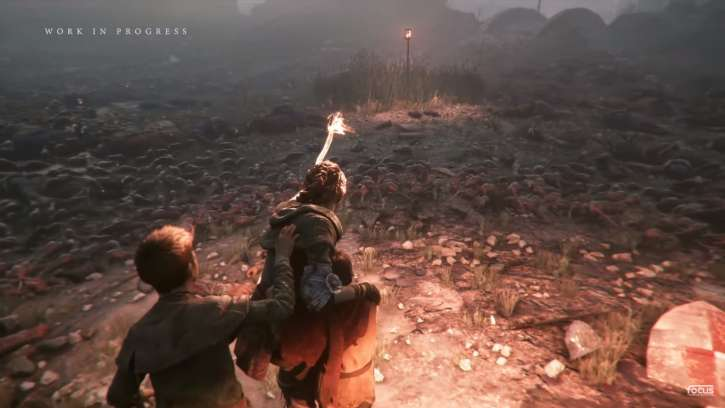 Rats Screaming For 8 Straight Minutes Featured In New Trailer For A Plague Tale: Innocence