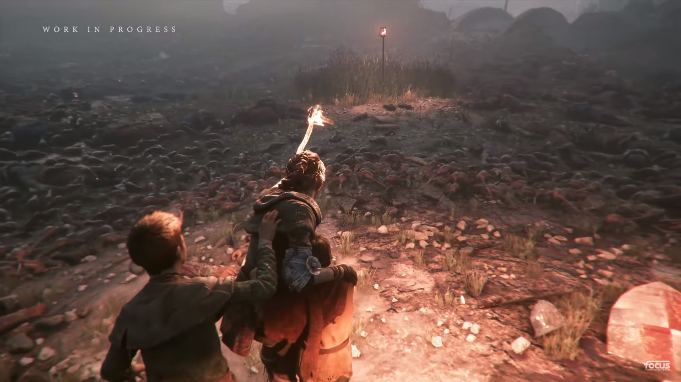 A Plague Tale: Innocence From Asobo Studio Is Heading To Xbox Game Pass For The PC