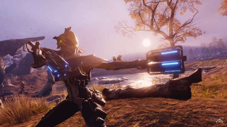 Plains Of Eidolon's Remastered Version Is Out And The Enhancements On The Recent Update Is Awesome
