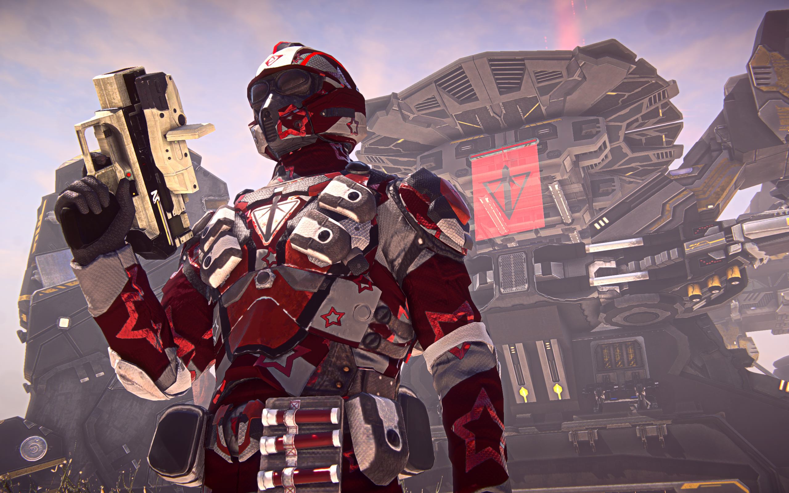 The Biggest Update To Ever Come To Planetside 2 Since 2016 Will Finally Go Live Soon