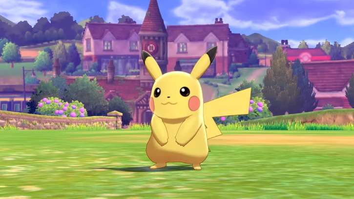 Pokemon Go Adds New Features To Connect Lucky Friends With One Another