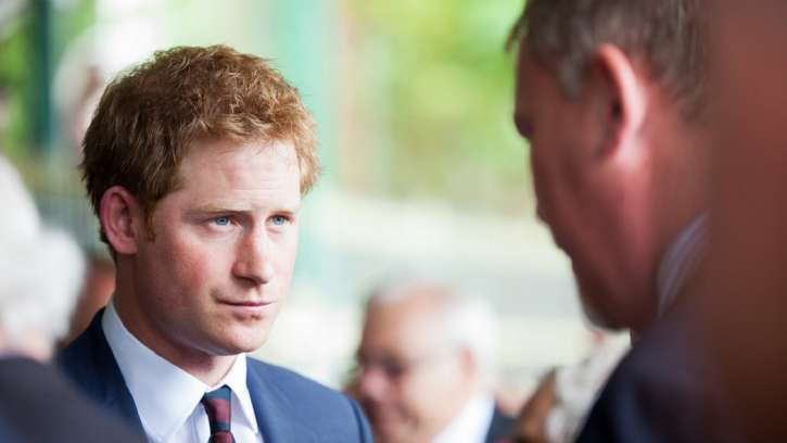 Prince Harry Firmly Believes Fortnite Should Be Banned; Claims It Creates Addicts