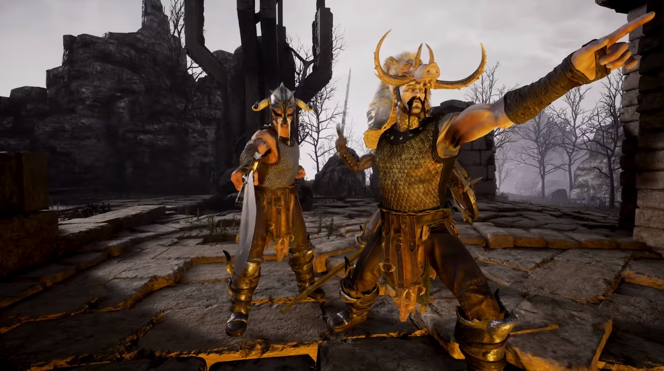 Human Head Nixes Early Access For Vikings RPG Rune; Full Game Release Date Later This Year