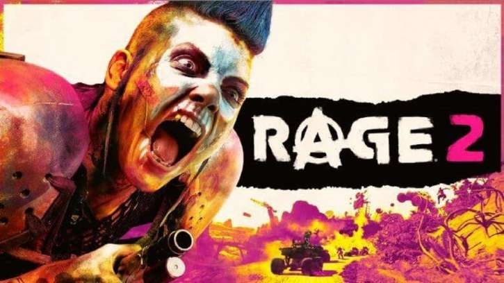 Those Who Pre-Order Rage 2 Will Have Access To Some Entertaining And Helpful Cheat Codes