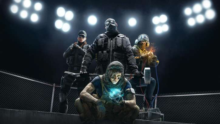 Be A Bug Hunter In Rainbow Six Siege And Earn A Prize; 'Bug Hunter' Program, PC Exclusive?
