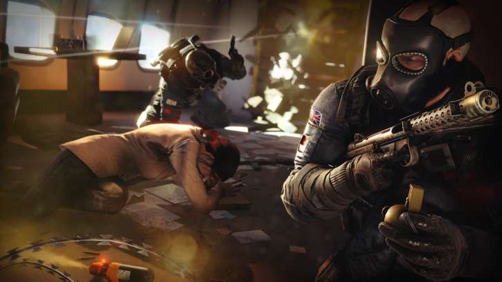 Next Patch For Rainbow Six Siege Will Make Lion Less Annoying, Nomad And Maestro Nerfs On The Way