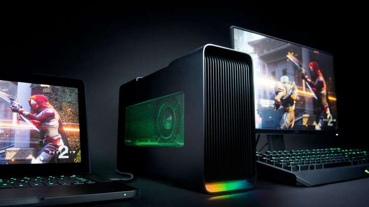 New Razer External Capture Card Allows Users To Stream At 1080p And Play At 4k Simultaneously