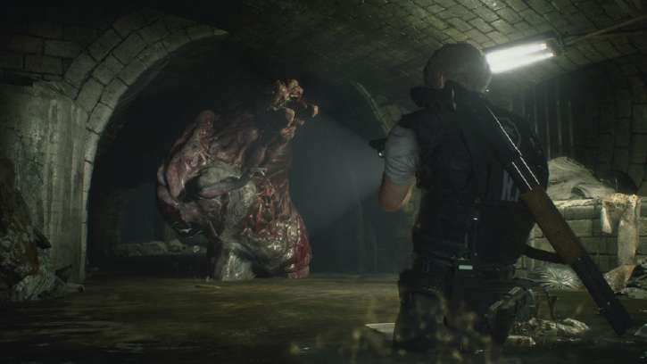 The Remake Of Resident Evil 2 Is Now $40 For Xbox One And PS4 Console Owners; Deal Won't Last Long