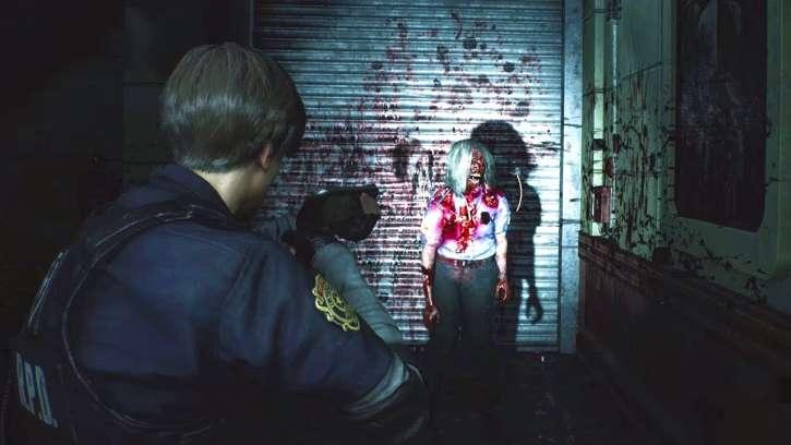 Gamers Can Unlock Everything They Want In Resident Evil 2 For Only 5 Bucks - The Game Can Be Bought At Amazon With 33% Off