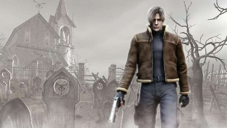 The Classic Resident Evil 4 Is Coming To The Nintendo Switch In May; Bringing Survival-Horror To A Portable Screen