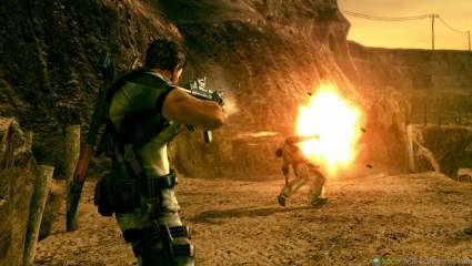 Xbox Game Pass Subscribers Can Play Resident Evil 5 For Free This Month