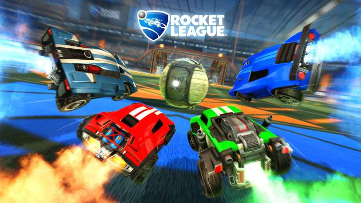 Rocket League Disables Loot Crates For Players Residing In Belgium And Netherlands Due To Government Regulations