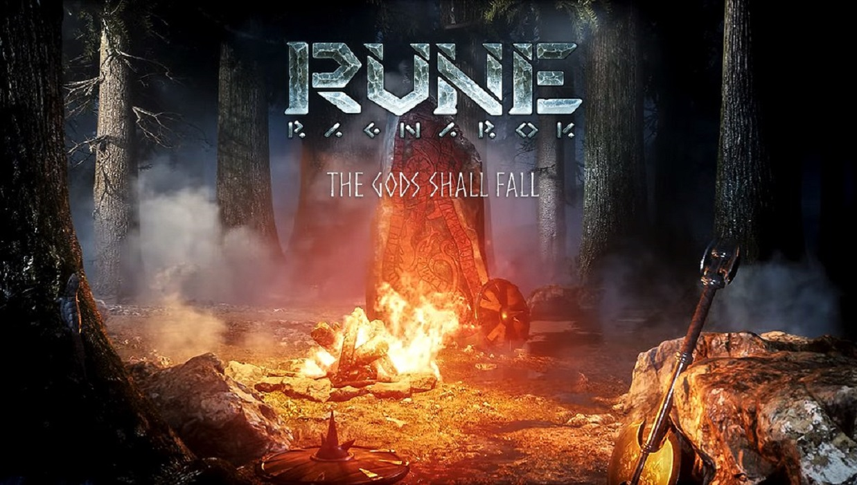 The Developers Of Rune Have Secured Enough Funding To Bypass Early Access
