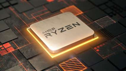 AMD Launches Golden Edition Of Processor, Graphics Card To Celebrate the 50th Anniversary; Radeon VII Cited As King