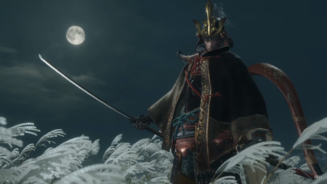 Sekiro Costume Pack Mod Allows Players To Play Sekiro As Lord Genichiro, A Monkey, Or Even A Giant Lizard