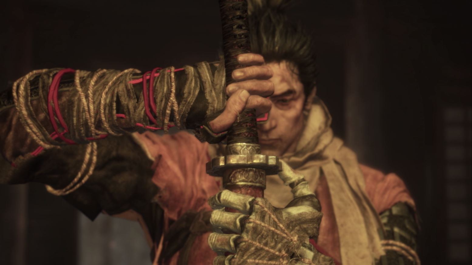 Sekiro: Shadows Die Twice Gets Mod That Includes Numerous Features; Game Made Easier