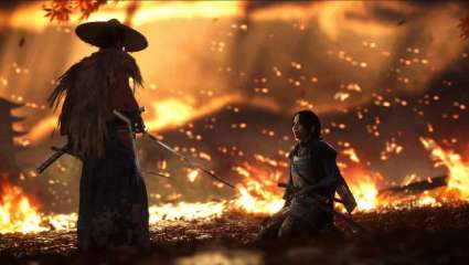 Player Creates Mod For Sekiro: Shadows Die Twice; Enables PC Users To Adjust Graphics And Change Difficulty