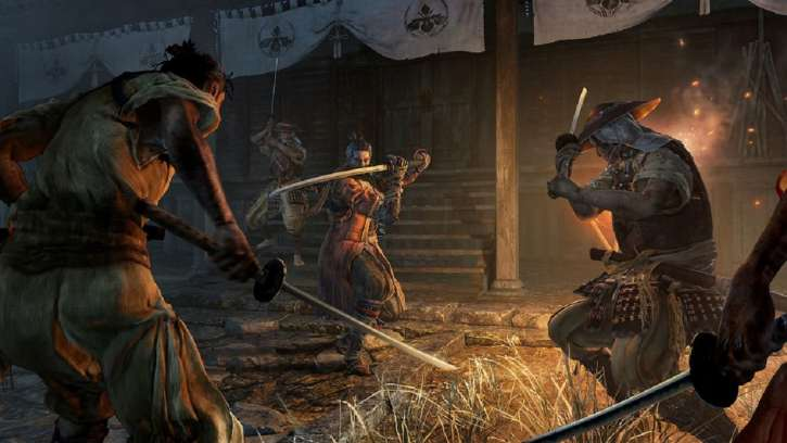 Sekiro: Shadows Die Twice Is Hard, But Has Already Sold Over 2 Million Copies