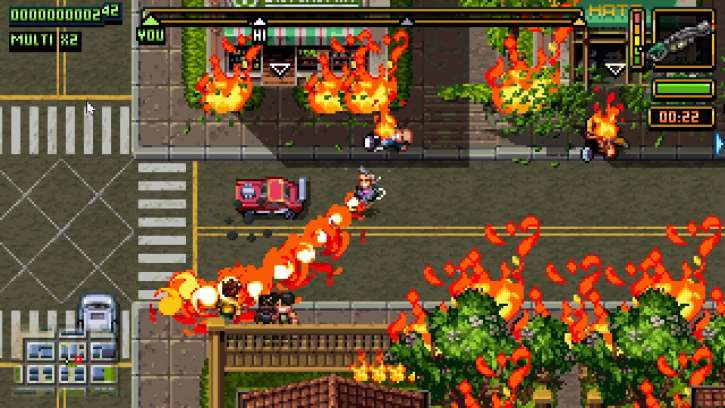 Vblank Entertainment Announces Release Date Of Shakedown Hawaii