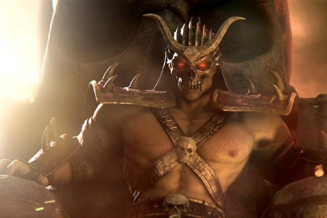 The Outworld Emperor Shao Kahn Was Finally Showed In Action For Mortal Kombat 11; Still As Brutal As Ever